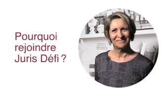 Interview de Cristine Bertrand, avocat à Nîmes